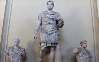 המוזיאון הלאומי של רומא