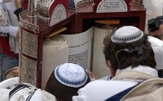 הקהילה היהודית ברומא
