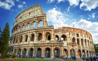 דילים לרומא - דיל משתלם לאיטליה