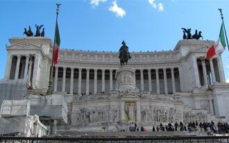 ארמונות ברומא