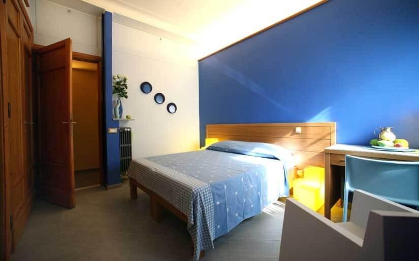 תמונת חדר במלון מי גסט רומא