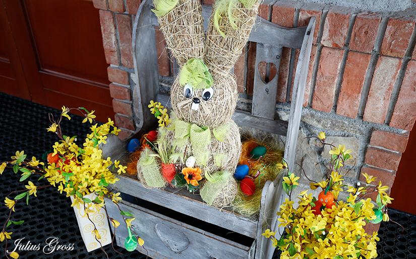 פסחא ברומא - Easter in Rome
