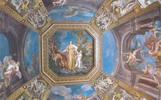 רומא מוזיאונים