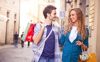 מדריך הקניות של רומא - כל מה שיש לעיר להציע לכם