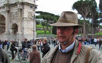 סיורים בעברית ברומא - סיורים עם מדריכים בעברית