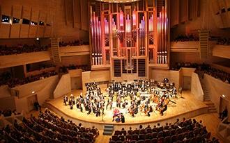 קונצרטים ברומא: מוסיקה קלאסית באווירה אחרת